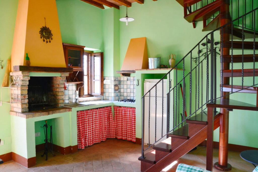 Appartamento Assisi