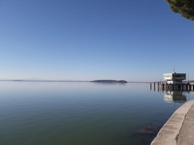 Lago Trasimeno - Poggio Colpiccione
