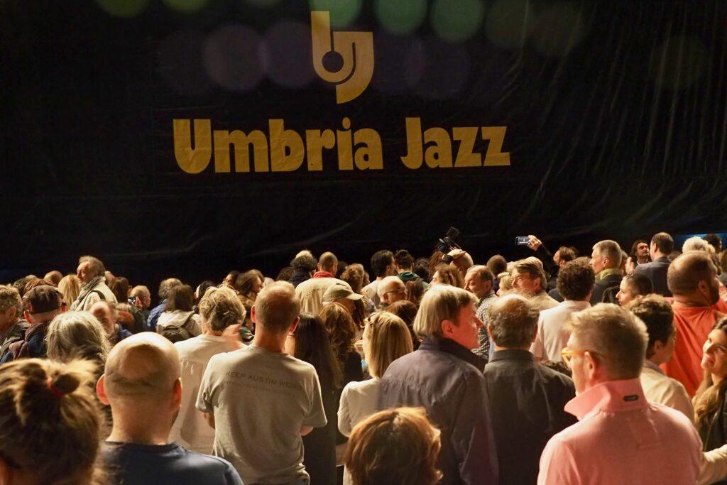 UmbriaJazz Perugia - Casale Poggio Colpiccione